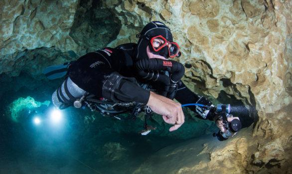 Caves - North Florida